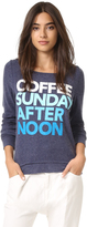 Chaser Coffee Sunday Sweatshirt