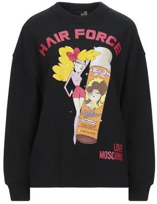 Love Moschino Sweatshirt