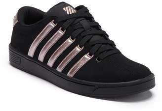 K-Swiss Court Pro II CMF Leather Sneaker