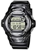 Baby-G Women's Digital Watch with Resin Strap – BG-169R-1ER