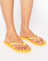 Billabong Sunlight Mango Flip Flops