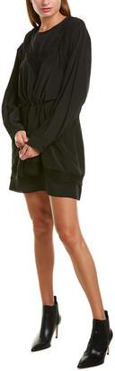 IRO Hassle Silk Shift Dress