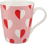 Cath Kidston Mono Hearts Stanley Mug