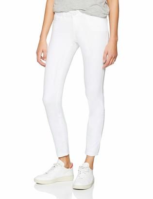 Name It NOISY MAY Women's Nmeve Lw S.Slim Jeans Gu501 Noos Slim