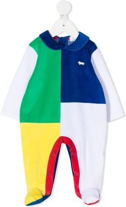 Harmont & Blaine Junior Colour Block Pyjama
