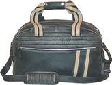 Scully Duffel Bag Antique Calf 122