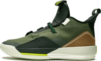 Jordan Air 33 NRG 'Travis Scott' Shoes - Size 10