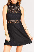 Show Me Your Mumu Alexa Lace Dress