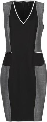 Pianurastudio Knee-length dresses - Item 34960208EW