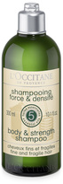 L'Occitane Body & Strength Shampoo 300ml