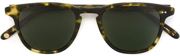 Garrett Leight 'Brooks' sunglasses