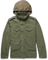 Tod's Cotton Field Jacket