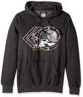 Metal Mulisha Men's Night Watch Pullover Hoody