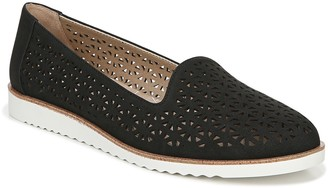 LifeStride Perforated Slip-On Loafers - Zamora
