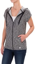 Kavu Downtime Hoodie - Sleeveless (For Women)