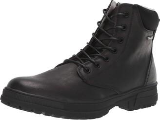 Steve Madden Men's SONOS Water Resistant Ankle Boot