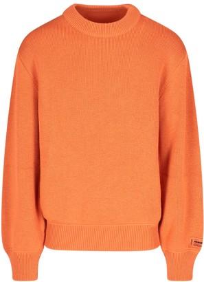 Heron Preston Crewneck Sweater