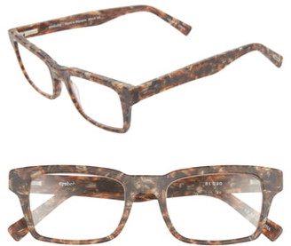 Eyebobs Fare N Square 50mm Reading Glasses
