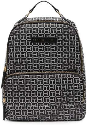 Tommy Hilfiger Alva Monogram Backpack