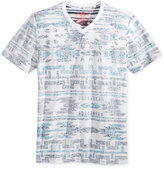 American Rag Men's Southwest T-Shirt, Only at Macy's