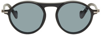 Moncler Black ML0103 Sunglasses