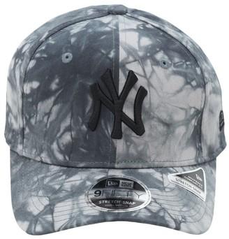 New Era Tie Dye Ny Team 9fifty Baseball Cap