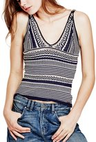 GUESS Margot Knit Tank