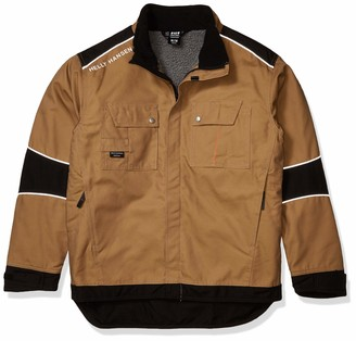 Helly Hansen Work Wear Men's Big and Tall Chelsea Lined Jacket
