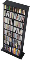 Prepac 320 CDs Holds Double Media Tower
