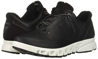 Ecco Sport Sport Multi-Vent Lace GORE-TEX(r) (Black) Women's Shoes