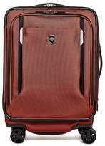 "Victorinox WT Dual-Caster 20"" Expandable Carry-On"