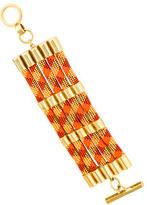 Tory Burch Multistrand Cord Bracelet