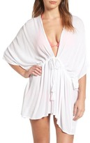 Echo Women's Open Front Cover-Up Caftan