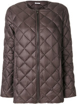 P.A.R.O.S.H. quilted jacket - women - Feather Down/Polyamide - S