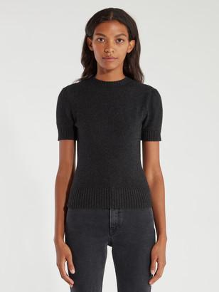 Freya Puff Sleeve Sweater