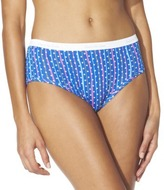 Fruit of the Loom Women's 10-Pack Lowrise Briefs - Assorted Colors/Patterns