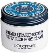 L'Occitane Shea Ultra Rich Body Cream, 200ml