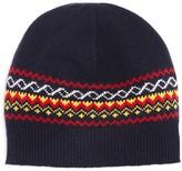 Michael Bastian Fair Isle Ski Hat - 100% Exclusive