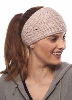 Greatlookz Fashion Happy Chrysanthemum Knit Headband for Girls