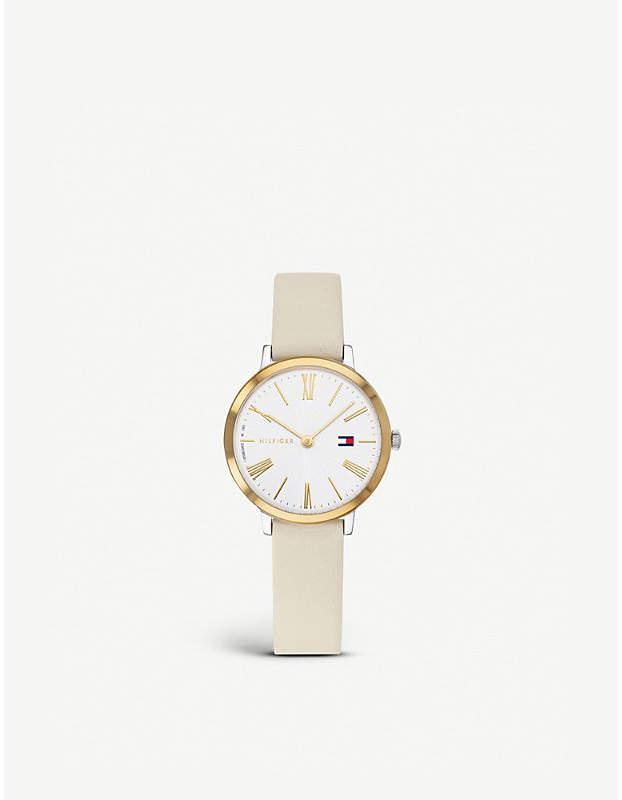 Tommy Hilfiger 1782051 Project Z quartz watch