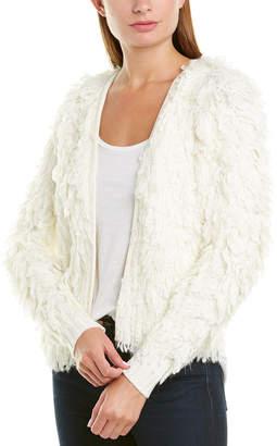 1 STATE 1.State Wool & Alpaca-Blend Cardigan