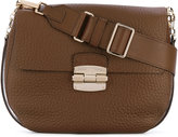 Furla Club saddle bag - women - Leather - One Size