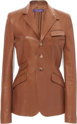 Ralph Lauren Isabel Wool Jacket