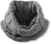 L.L. Bean Chunky Knit Neck Warmer