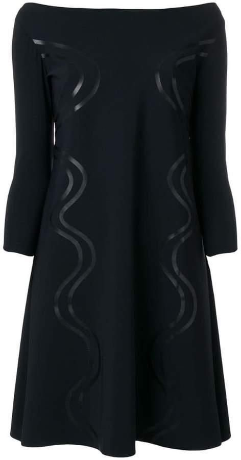 Chiara Boni Frida dress