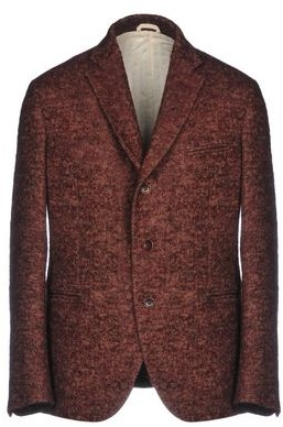 AL DUCA D'AOSTA Suit jacket