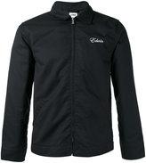 Edwin 'Capitol' jacket - men - Cotton/Polyester - S