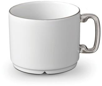 L'OBJET Han Platinum Tea Cup