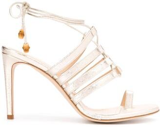 Chloe Gosselin Karolina 95mm sandals