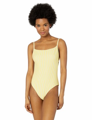 Vicious Young Babes   Vyb Vicious Young Babes - VYB Junior's High Leg Bib One Piece Swimsuit